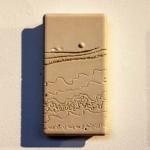 'Sennen' 3D digital print 100mm x 185mm x 30mm