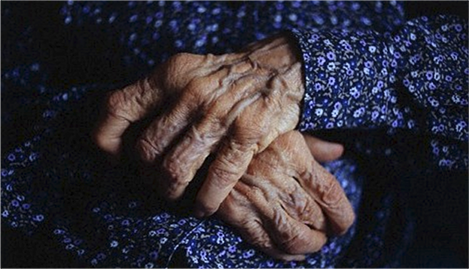 Designing for the ageing population