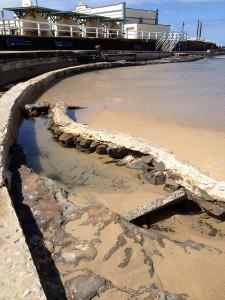 Newcastle NSW_Canoe Pool
