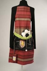 Aston Villa Apron